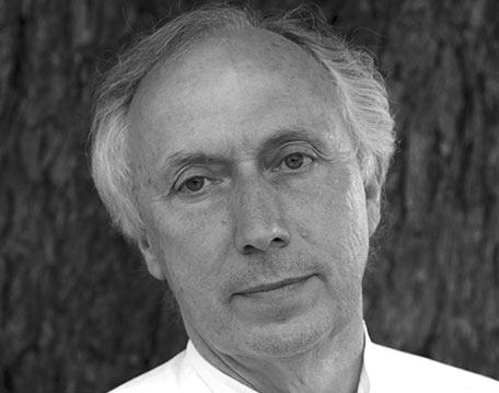 Bernard Chevilliat