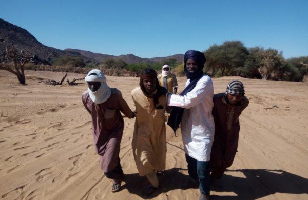 Contribuer à l'émergence d'un centre de formation et d'une école (Niger)