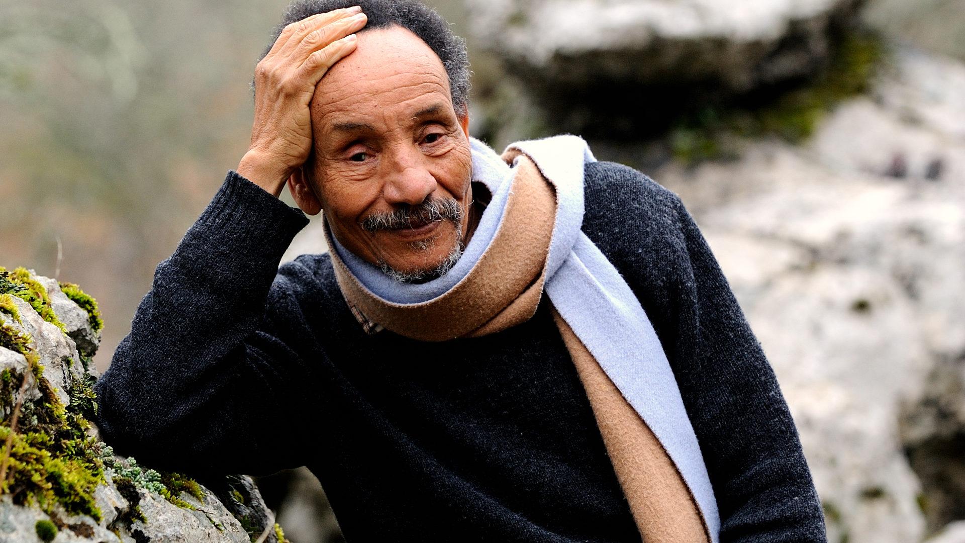 Pierre Rabhi - Fonds Pierre Rabhi