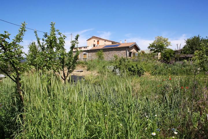 <b>Agroecology Training (France)