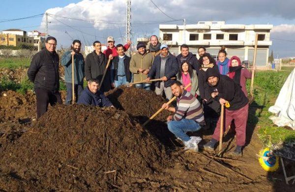 Soutenir la formation à l'agroécologie (France)