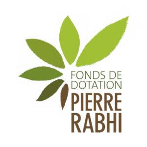 Logo Fonds Pierre Rabhi